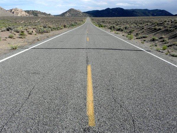empty-road