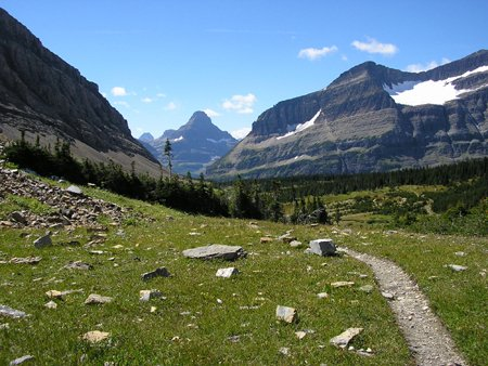 glacier-mountain-trail-picture