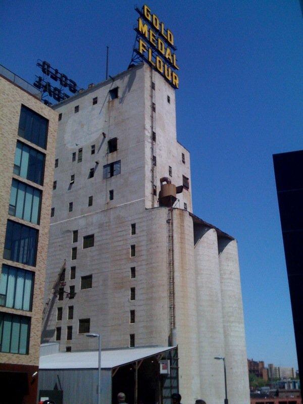 Segway Tour Downtown Minneapolis Along Mississippi River