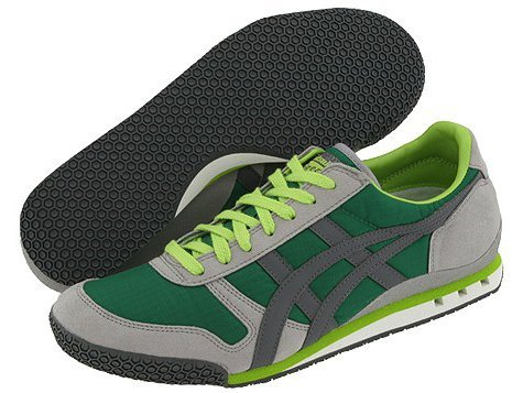 more photos 4ea83 82b9c Onitsuka Tiger by Asics Ultimate 81 - JeremyPerson.com