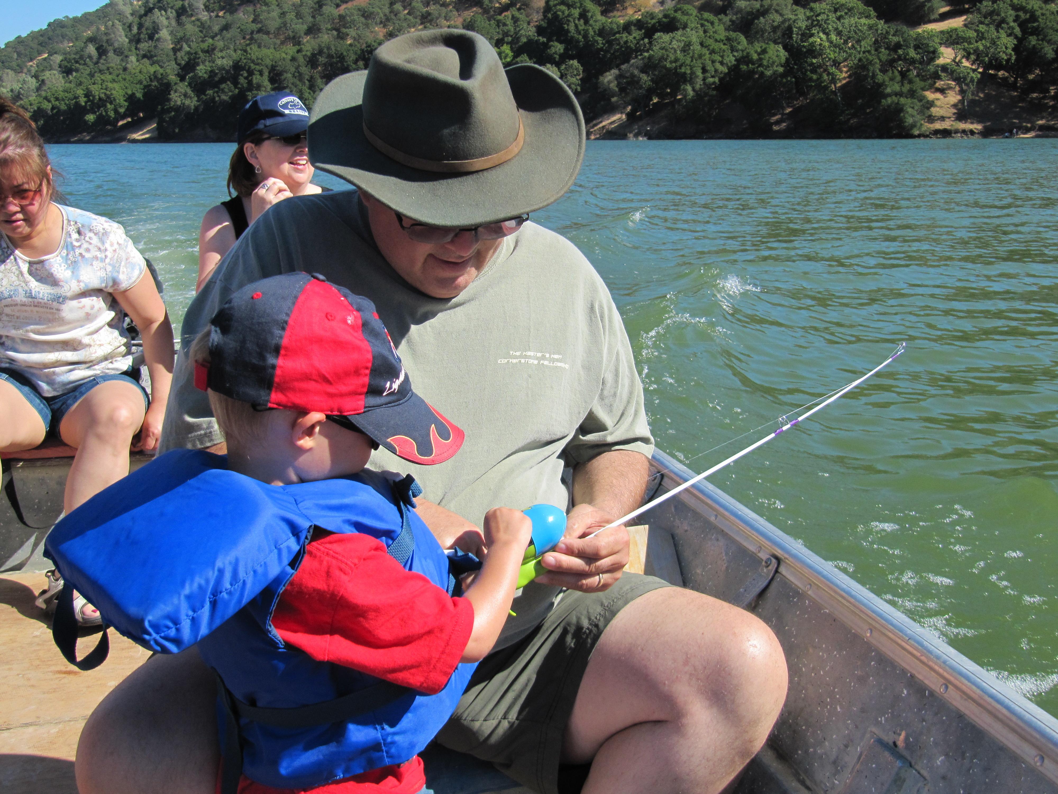 Lake del valle for Lake del valle fishing report