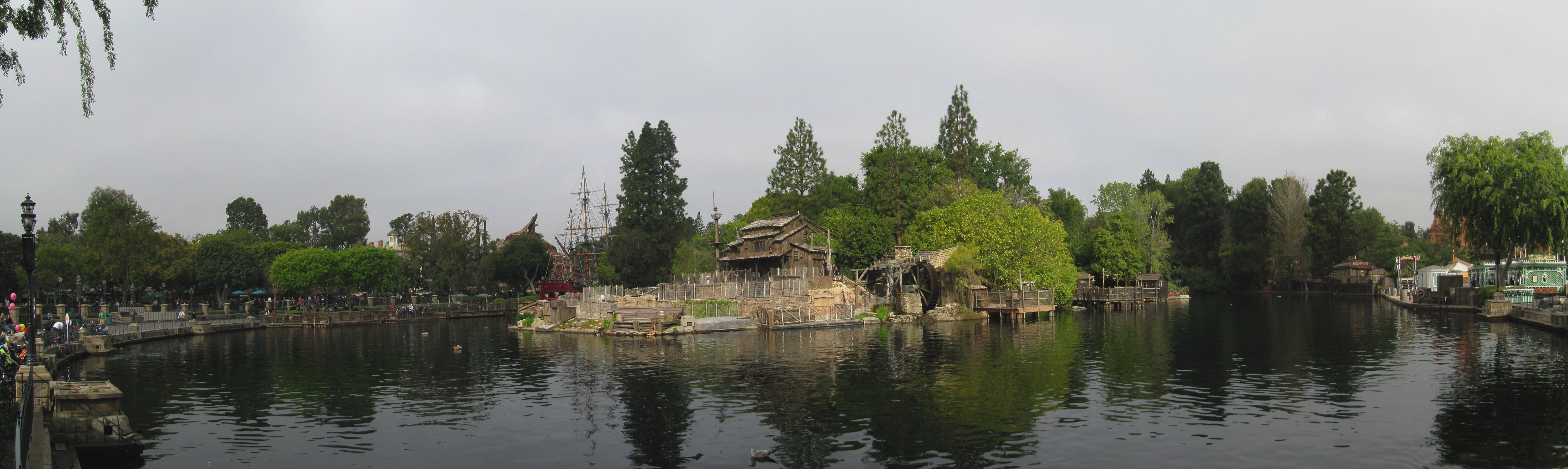 Disneyland Panoramas  JeremyPerson