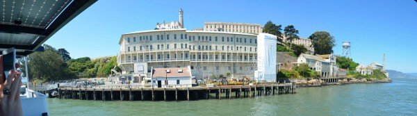 Alcatraz Panorama 1
