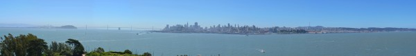 Alcatraz Panorama 3
