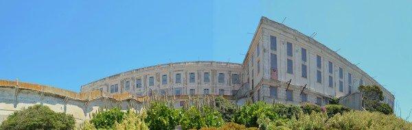Alcatraz panorama 5